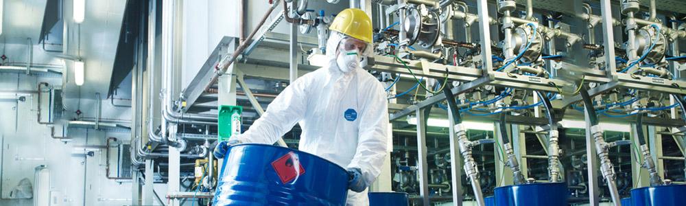 Brigadas especificas - Comando de incidentes con sustancias quimicas peligrosas 02