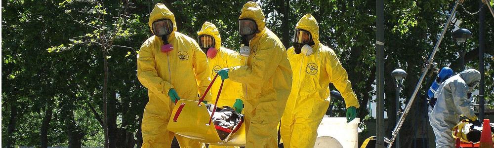 Brigadas especificas - Respuesta a emergencia con sustancias quimicas peligrosas 02