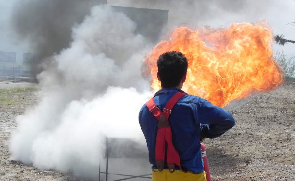 Productos - Equipos Contra Incendios 2