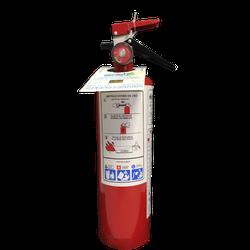 Venta de Extintores 04