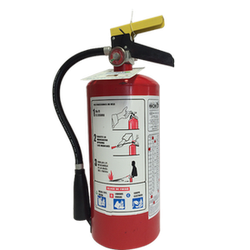 Venta de Extintores 05